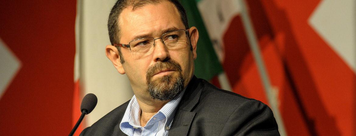 """Ricorso Lega, Fava """"Legittimo, ma forse Salvini ha temi più pressanti"""""""