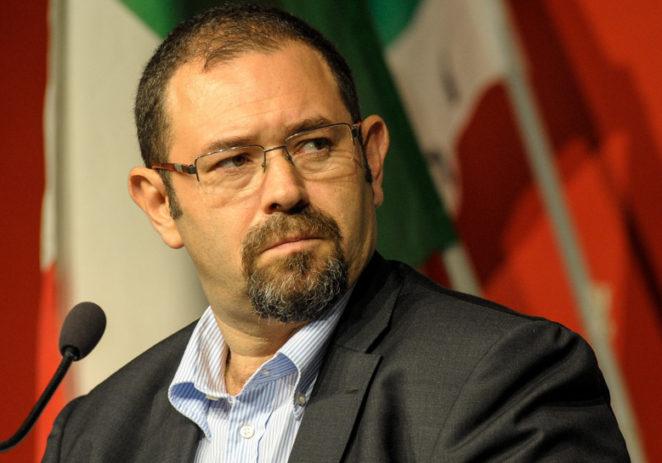 """Intimidazioni, Fava """"Solidarietà a Cècile, trovare i responsabili"""""""