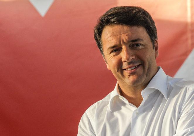 """Ponte Alto, sabato Matteo Renzi presenta il suo libro """"Avanti"""""""