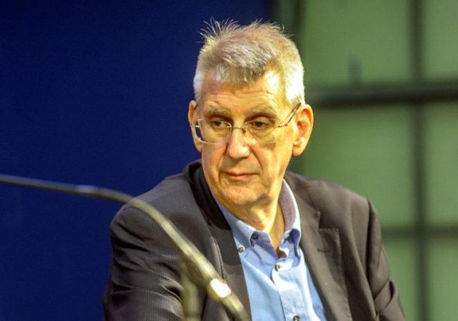 Referendum, mercoledì a Sassuolo lo storico Paolo Pombeni