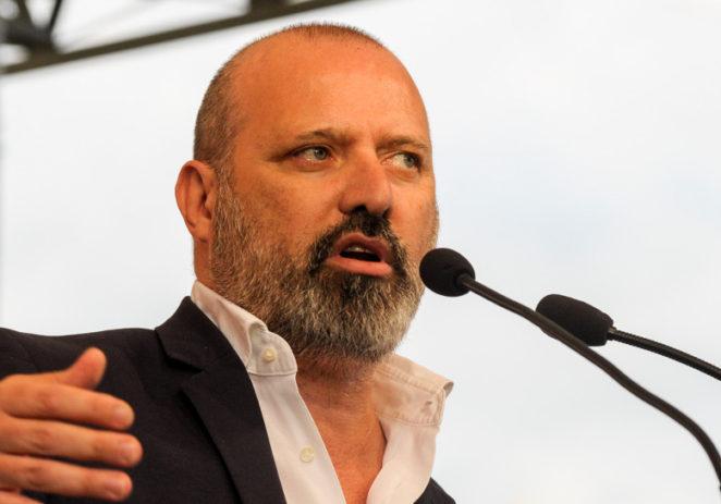 Referendum, sabato a Sassuolo il presidente Stefano Bonaccini