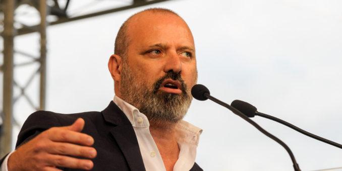 Bosco Albergati, venerdì il presidente della Regione Bonaccini