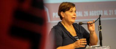 """Lucia Bursi """"Buon lavoro nel nuovo incarico a Tania Scacchetti"""""""
