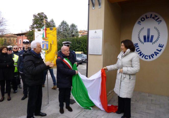 """Pd Castelfranco """"Nuova sede Pm, importante presidio di sicurezza"""""""