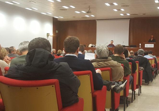"""Direzione, Lucia Bursi """"Continuiamo a fare politica tra la gente"""""""