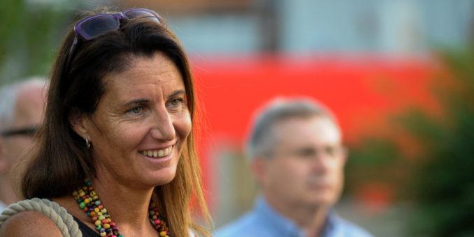 Pd Buon Pastore, domenica mattina brindisi con Grazia Baracchi