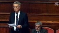 Senato, Stefano Vaccari ha ricordato oggi in Aula Silvio Miana
