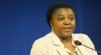 """Matera, Kyenge """"Protocollo occasione di crescita per nostro territorio"""""""