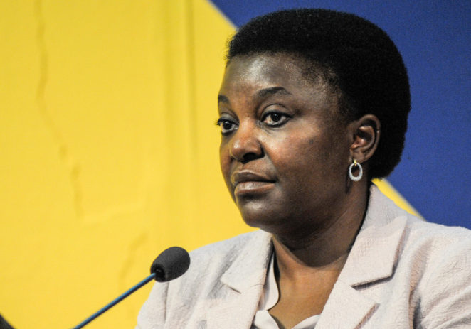 "Ius soli, l'on. Kyenge lancia un appello ""Sia messo al voto"""