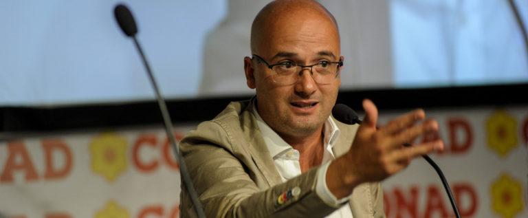 Pd Ravarino, venerdì sera incontro con il deputato Davide Baruffi