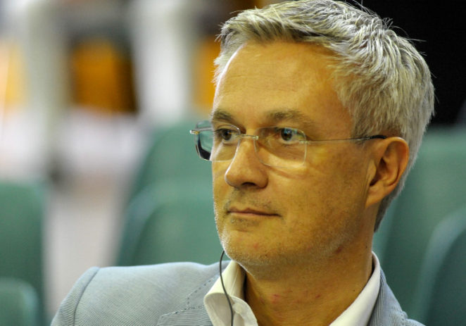 Pd Bastiglia, lunedì sera incontro con il sen. Stefano Vaccari