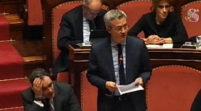 """Gioco, Vaccari """"Le mafie incombono, Parlamento decida in fretta"""""""