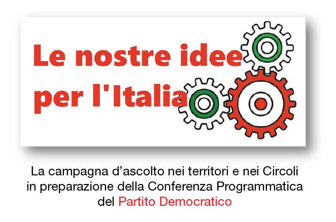 Pd San Cesario, lunedì incontro con il senatore Stefano Vaccari