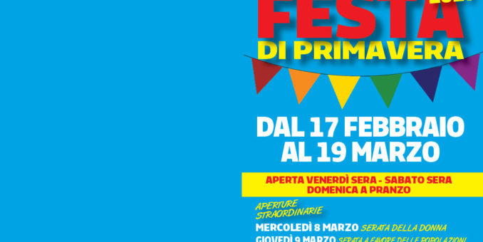 Festa di primavera, rimandato l'incontro con Valerio M. Manfredi