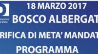 Castelfranco, sabato momento di riflessione a metà legislatura