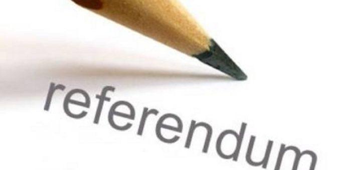 """Carpi, Gruppo Pd """"No a strumentalizzazioni politiche del referendum"""""""