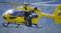 Elisoccorso, 159 punti di atterraggio in E.R. entro il 2019
