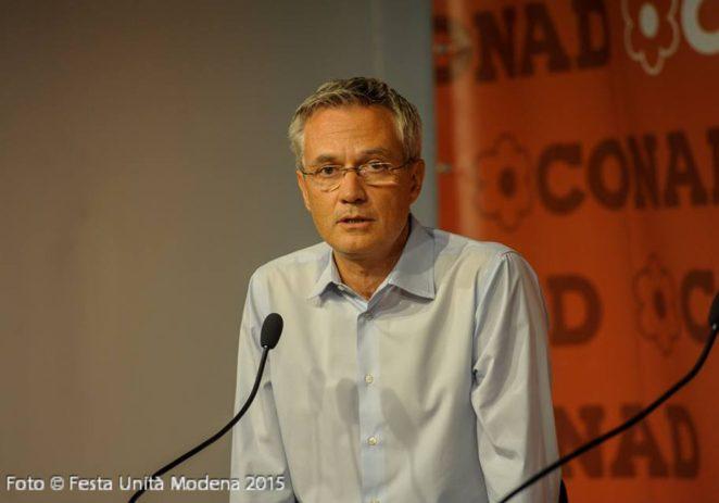 """Sisma 2012, Vaccari """"Importanti proroghe nella legge di Bilancio"""""""