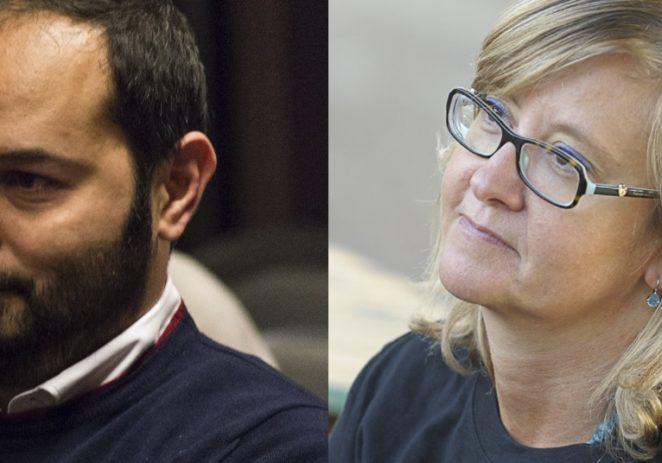 """Donna ustionata, Arletti e Fasano """"Prevenire simili situazioni"""""""