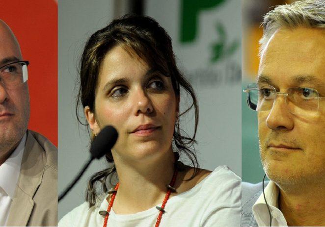 Anche Baruffi, Pini e Vaccari nell'Assemblea nazionale Pd