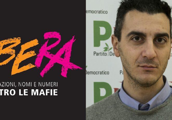"""Terre di Castelli, Pisciotta """"I nostri candidati incontrano Libera"""""""