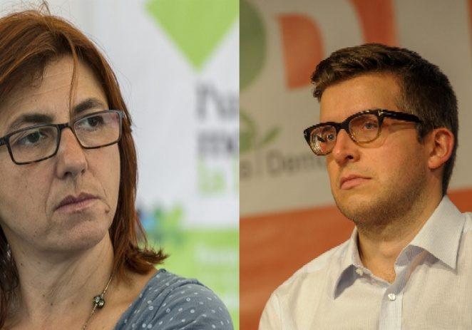"""Terra Padri, Bortolamasi e Bursi """"Netta condanna, no alla violenza"""""""