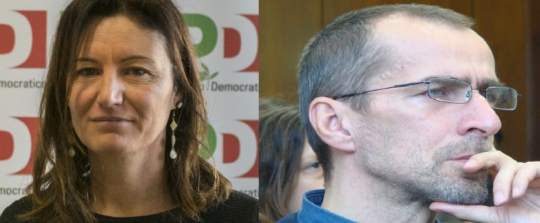 """S. Agostino, Baracchi-Poggi """"Ampliati i modi della partecipazione"""""""