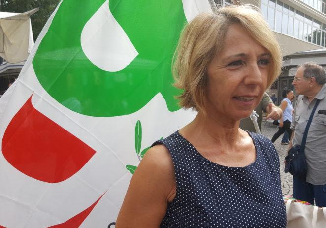 """Vignola, Covili """"Più donne nei ruoli chiave delle Istituzioni"""""""
