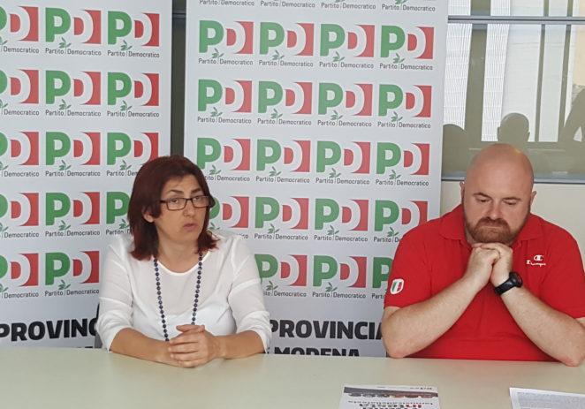 """Ponte Alto, la Festa de l'Unità torna dal 23 agosto con """"l'Italiaintesta"""""""
