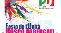 Bosco Albergati, un week end di buon cibo, musica e comicità