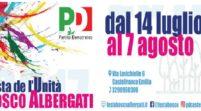 Bosco Albergati: il Ministro del Lavoro Poletti ospite della festa