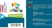 Gorzano, giovedì alla Festa ecoaperitivo sull'economia circolare