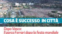 San Faustino, domenica il Dopo Vasco con Guerzoni e Bortolamasi