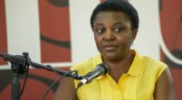 "Afro-italiani, Kyenge ""A Modena API – Afroitalian Power Initiative"""