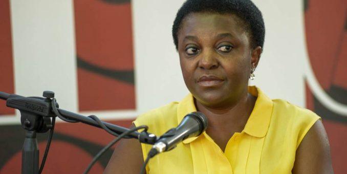 "Afro-italiani, Kyenge ""A Modena API – Afroitalian Power Initiative"""