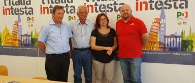 Ponte Alto, dal 23 agosto al 18 settembre torna la Festa de l'Unità
