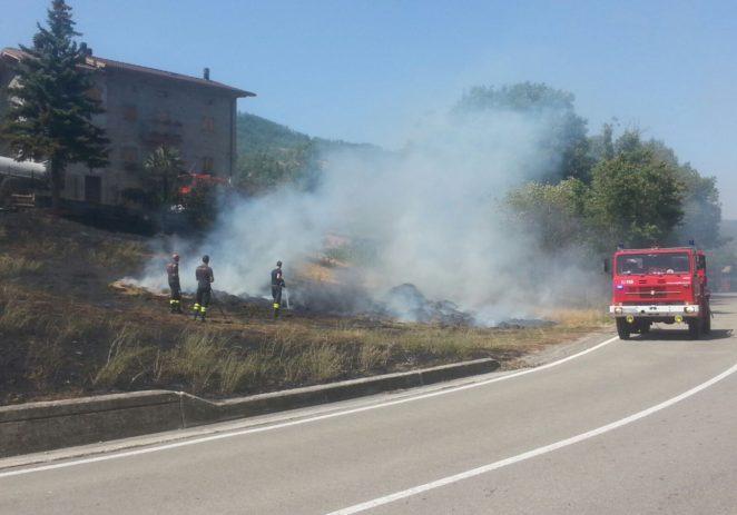 """Vigili fuoco, Baruffi e Richetti """"Risposte alle carenze di organico"""""""