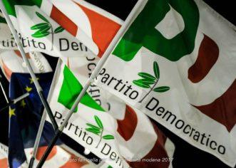 """""""Un appello all'unità e alla responsabilità del Partito democratico"""""""