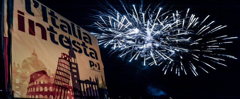 """Festa Pd, Lucia Bursi """"Buon risultato nonostante il maltempo"""""""