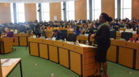 """Ue-Africa, Kyenge """"Migrazione e mobilità determinanti per la stabilità"""""""