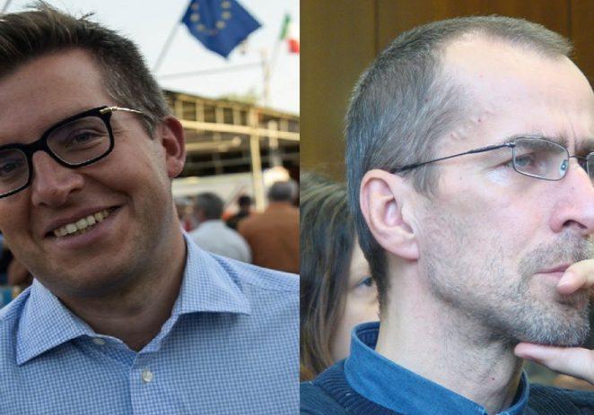 """Gruppo Pd città, Bortolamasi """"Fabio Poggi è il nuovo capogruppo"""""""