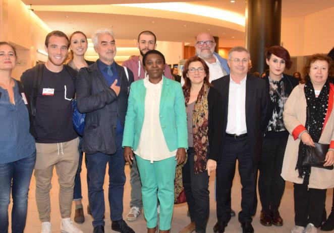 """Lucia Bursi """"La conoscenza diretta avvicina l'Europa al territorio"""""""