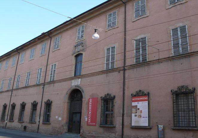 """Sant' Agostino, Gruppo Pd """"Bene la scelta del coinvolgimento"""""""