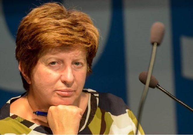 """Regione, Serri """"Contro la violenza di genere azioni concrete"""""""