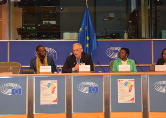 """Africa Week, Kyenge """"Importante contributo S&D per e con l'Africa"""""""