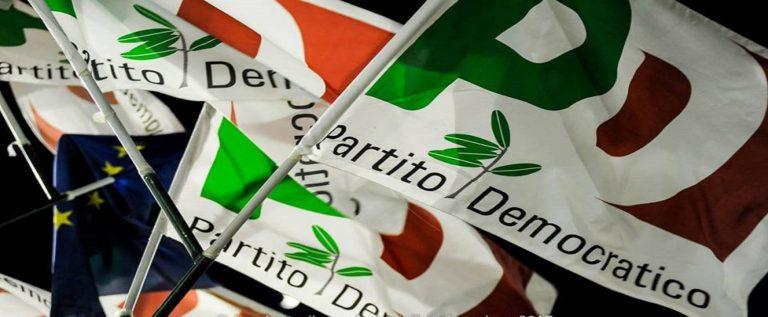Da giovedì 12 ottobre si tengono i 79 congressi di Circolo del Pd