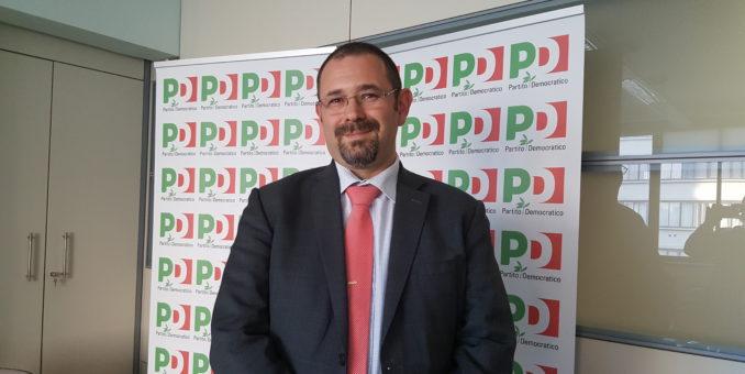 Pd Novi di Modena, lunedì incontro con il segretario Davide Fava
