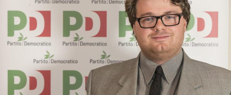 """Cittanova, Manicardi """"Bene illuminazione al parco Falcone e Borsellino"""""""
