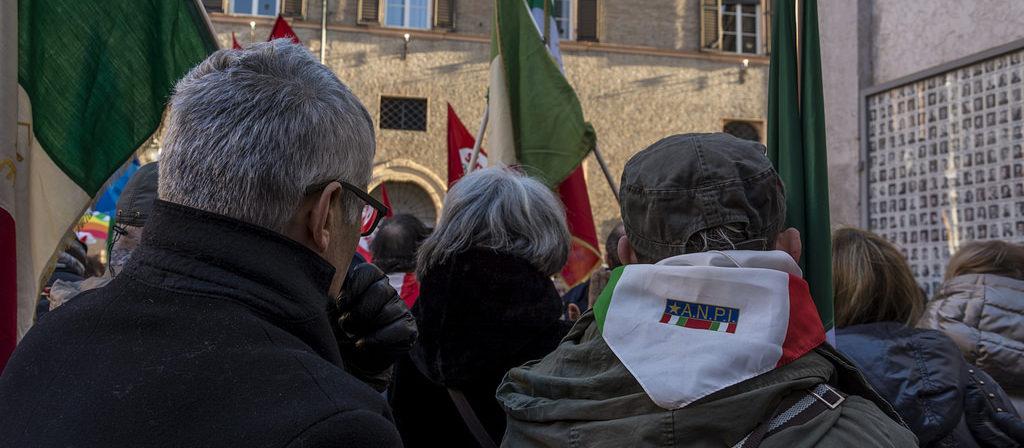 Anpi, il Pd aderisce alla manifestazione antifascista di sabato