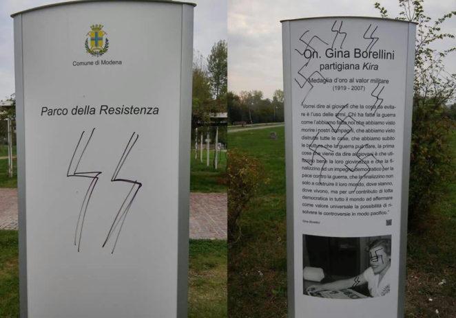 """Vandalismi, Bortolamasi """"Netta condanna di queste provocazioni"""""""